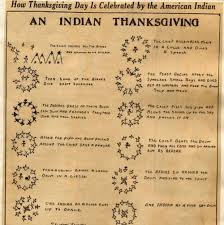 Indian Thanksgiving American Indian Thanksgiving Jpg W U003d500 U0026h U003d501