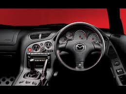 mazda rx suv 2002 mazda rx 7 spirit r review supercars net