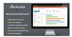 conquer responsive admin dashboard template dashboard template