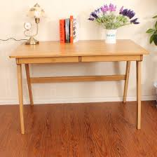 table direct study tables oak wood desk with drawers minimalist