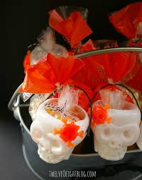 candy corn popcorn treats to share twelveoeight