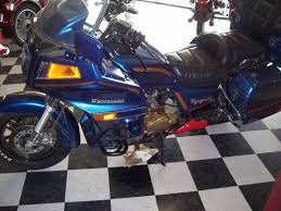 kawasaki voyager for sale used motorcycles on buysellsearch