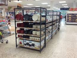 tesco watford gm non food project visual merchandising