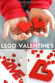 lego heart valentine u0027s day stem activity for kids