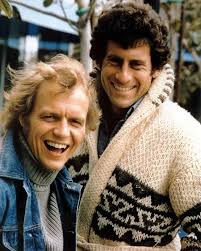 Hutch And Starsky Starsky And Hutch Stars Showing Their Age As Paul Michael Glaser