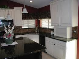 verde butterfly granite countertops white cabinets google search