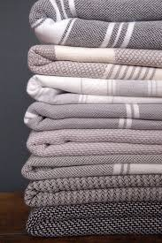 Bathroom Towels Ideas Turkish Hama Towels From Neutral House Uk Textiles Linens