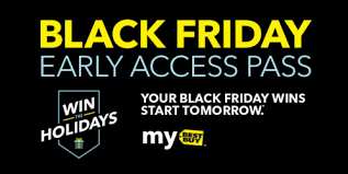 bose black friday best buy early access black friday deals starts tomorrow