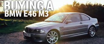 7 things i learned from buying my own e46 m3