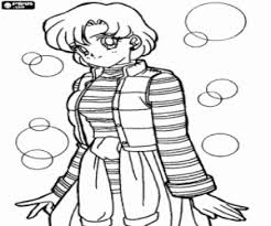 99 ideas mercury coloring pages on www gerardduchemann com