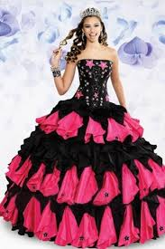 15 quinceanera dresses 15 of the most outrageous quinceañera dresses out there huffpost