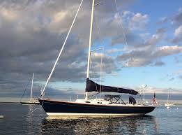 alerion express 41 alerion yachts alerion express 38 at anchor jpg