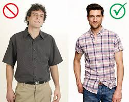 how to wear short sleeve button up shirts veritas men u0027s style