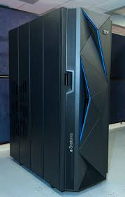 Sample Mainframe Resume by Ibm Launches New Mainframe With Focus On Security And Hybrid Cloud