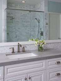 Best  Bathroom Countertops Ideas On Pinterest White Bathroom - White cabinets master bathroom