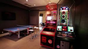 Game Room Design Photos  Ideas HGTV - Family game rooms