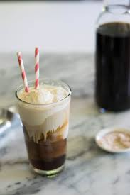 smoked sea salt vanilla coffee float u2014 all purpose flour child