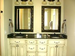 sink storage ideas bathroom pedestal sink with storage dynamicpeople club