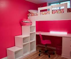 pink and its combination wall color home combo