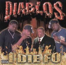 Photo Album Fo Diablos I Die Fo Cd Album At Discogs