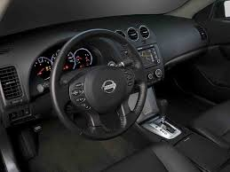 nissan altima white interior car pictures