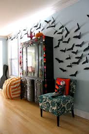 halloween home decoration ideas our halloween house using 5 tutorials and a little shopping