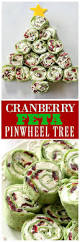 Christmas Appetizers Easy by Cranberry And Feta Pinwheels The Who Ate Everything