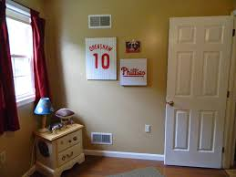 phillies bedroom the domestic four