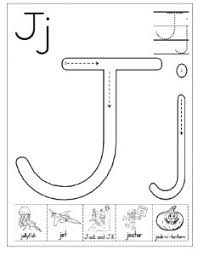 letter j worksheet free printable alphabet letter j worksheets