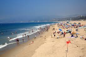 top 10 kid friendly beaches in los angeles california beaches