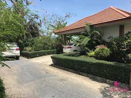 2 Bedroom Houses For Sale Choeng Mon 2 Bedroom Townhouses Samui Samui Island Realty