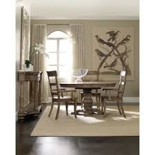 hooker furniture dining room tables formal dining tables and