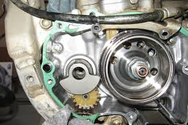 how to crank replacement part 1 crf u0027s only forums