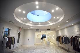 why is there no great multibrand men u0027s store in new york the