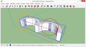 sketchup tutorial file analyse and export for 3d printing on sketchup