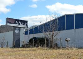 shaw flooring manufacturing locations meze