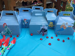 Mermaid Decorations For Party Under The Sea Baby Shower Ideas Baby Ideas