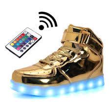 light up shoes that change colors kolhit led color changing light up shoes for men and women ebay