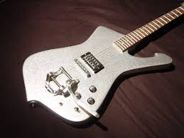 im curious who owns the ugliest guitar here on the forum has this