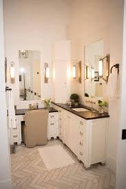 Small Bathroom Chairs Black Marble Countertop Ideas For Retro Bathroom Decor With