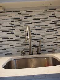 Kitchen Makes A Great Addition In The Kitchen With Backsplash - Backsplash home depot