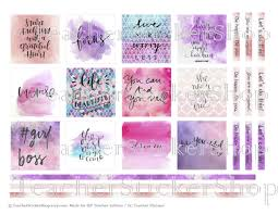 printable stencils quotes elegant printable planner stickers quotes downloadtarget