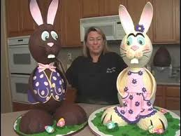 easter bunny candy chocolate easter bunny how to make bunnies candy