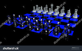 blue chess board images reverse search