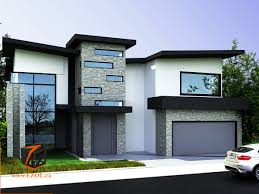 Modern Home Design Toronto Crafty Design Ideas 1 Modern House Plans With View Simple House