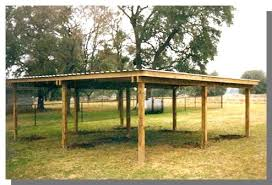 pole barn plans woodworking ideas best sheds how to build a flat roof pole barn
