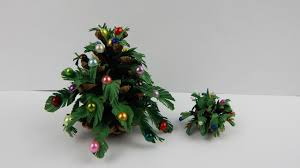 decoration trees diy papercraft tree crafting with
