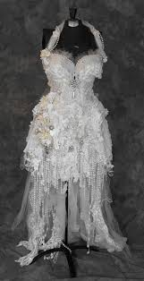 best 25 tattered wedding dress ideas on pinterest fairy dress