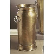 antique brass umbrella stand dessau home umbrella stands coat