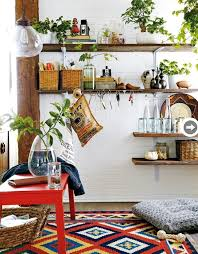 Boho Chic Living Room Ideas by Best 25 Bohemian Chic Home Ideas On Pinterest Earth Tone Decor